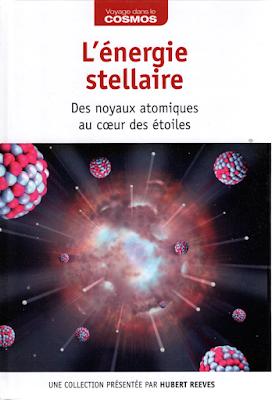 L'énergie stellaire Des noyaux atomiques au coeur des étoiles - Voyage dans le Cosmos - RBA