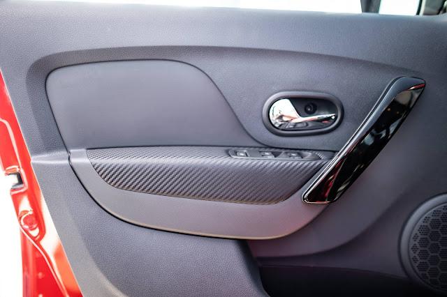 Novo Renault Sandero R.S. 2020