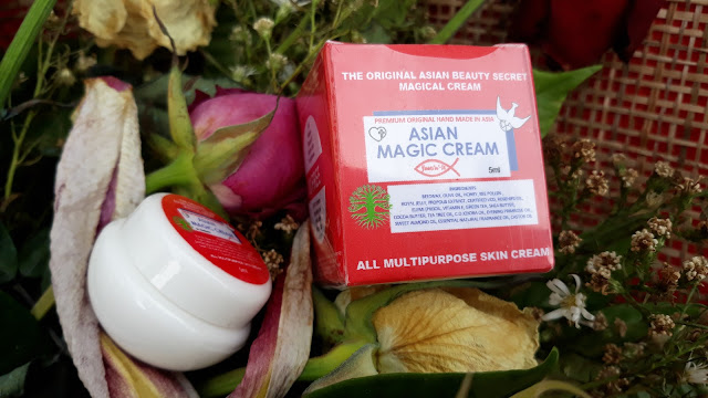 original asian beauty secret magic cream
