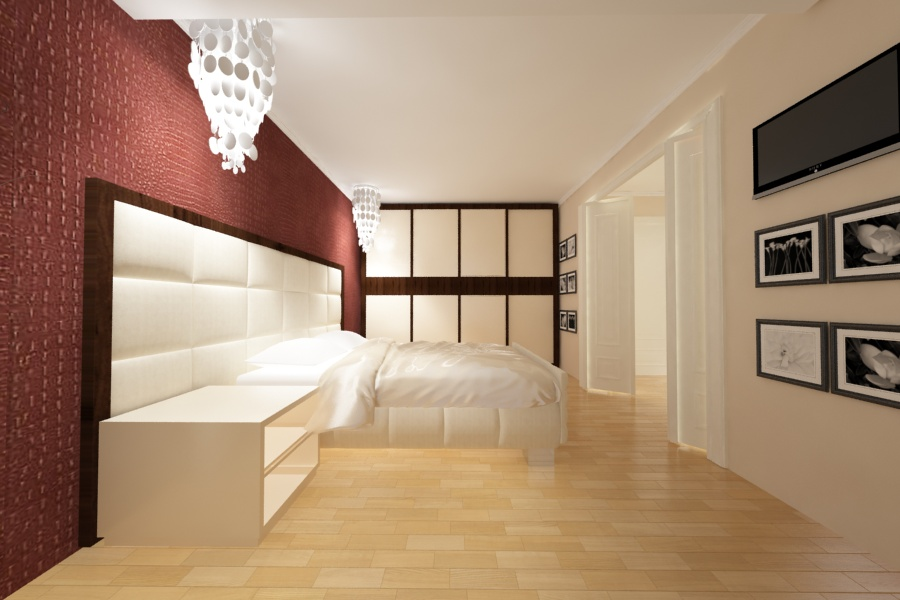 Design - interior - case - Bucuresti