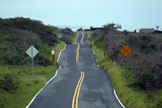 hana highway stops