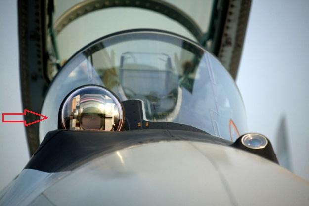 ОЛС-35 IRBIS-E  PESA RADAR