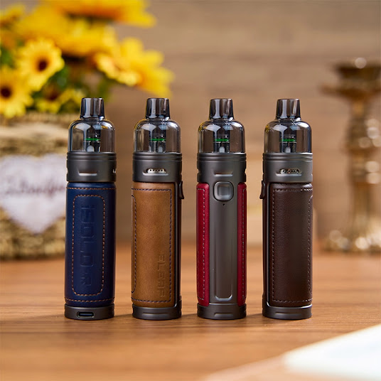 Eleaf iSolo R Kit - Bring Fantastic Flavor to You!