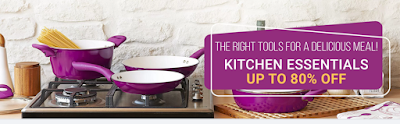 flipkart cashback offers on items like Containers & Bottles, Lunch Boxes, Racks and Shelves, Cookware, Casserole, Work and Kadhais, Pressure Cookers and Pans, Gas Stove and some more   flipkart offers on Kitchen & Dining,Containers & Bottles,Lighting,Cookware,Pressure Cookers & Pans,Stoves & Hobs,Outdoor Cooking,Bakeware,Kitchen Tools,Coffee Mugs,Bar & Glassware,Dinnerware & Crockery,Tableware & Cutlery,Flasks & Casseroles,Consumables & Disposables,Housekeeping & Laundry,Home Utilities, flipkart cashback offers &flipkart credit card offers on Kitchen        and Dining Store   flipkart cashback on Bottles,Containers,Lunch Boxes,Pressure Cookers,Bulbs,Emergency Lights,Choppers,Mop Sets,  flipkart offers on Kadhais,Tawas,Frying Pans,Handis,Cookware Pots,Idli Makers,   flipkart cash back offers on Hand Juicers,Tongs & Whisks,Spatulas & Ladles,Cutting Boards,Kitchen Knives,Choppers & Peelers,