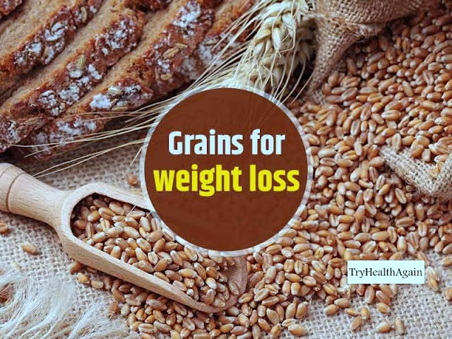 Grains for weight loss: Here are some weight loss friendly grains
