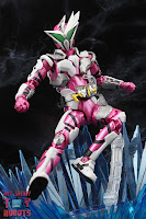 S.H. Figuarts Kamen Rider Jin Flying Falcon 21