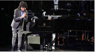 Pianis cilik mendunia dari Indonesia