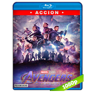 Avengers: Endgame (2019) BDRip 1080p Audio Dual Latino-Ingles
