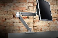 Single Screen Monitor Arm
