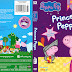 Peppa Pig: Princess Peppa DVD Cover