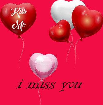 I Miss You I Love You