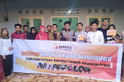 Bawaslu Lombok Tengah Bentuk Kampung Pengawas Pemilu.