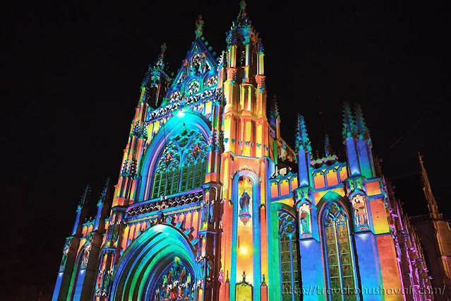 Brussels Brights Light Festival