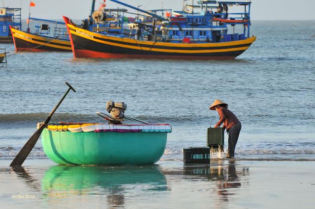 Destination guide for photography tour of Phan Thiet - Binh Thuan