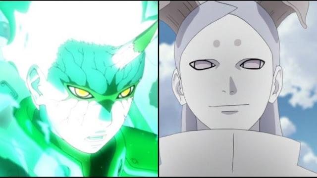 Mitsuki Terpaksa Mengaktifkan Sage Mode di Boruto Episode 62?!