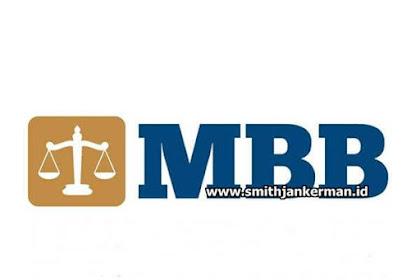 Lowongan Kerja Pekanbaru : MBB Law Office Desember 2017