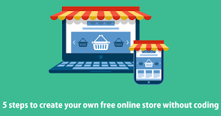 Khabai Tech Online Store
