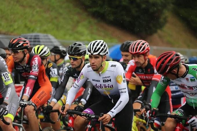 Ciclocross de Llodio 2018