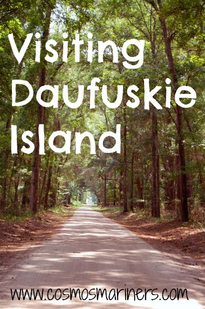 Visiting Daufuskie Island, South Carolina: A Secret Hilton Head Day Trip | CosmosMariners.com
