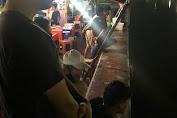 Usai Hujan, Warga Tanser Dihebohkan Kemunculan Seekor Ular