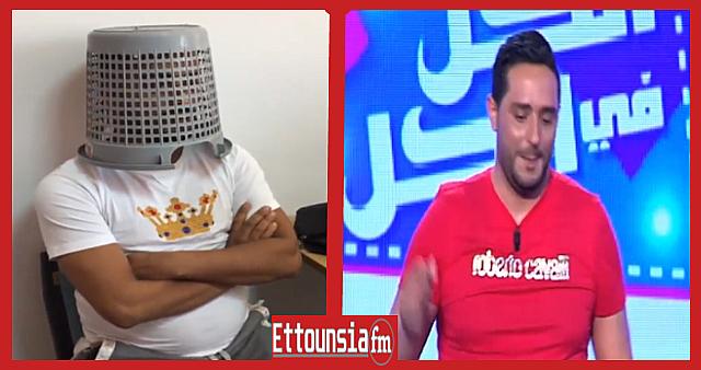 """فيصل الحضيري يرد غلى الإعتداء غليه في برنامجه """"بكرسي""""!"""