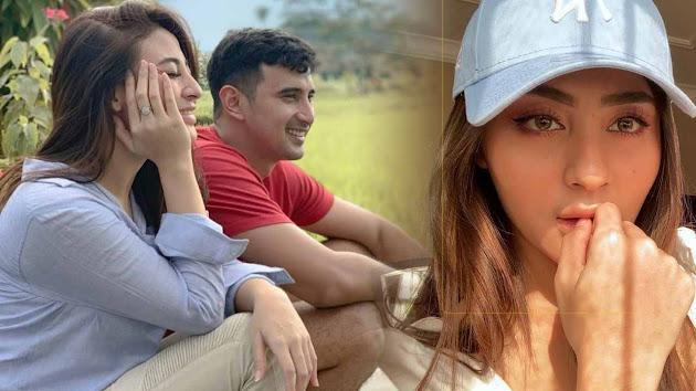 Ali Syakieb Dikabarkan Segera Susul Citra Kirana, Sang Calon Istri Jadi Sorotan Karena Mirip Kareena Kapoor!