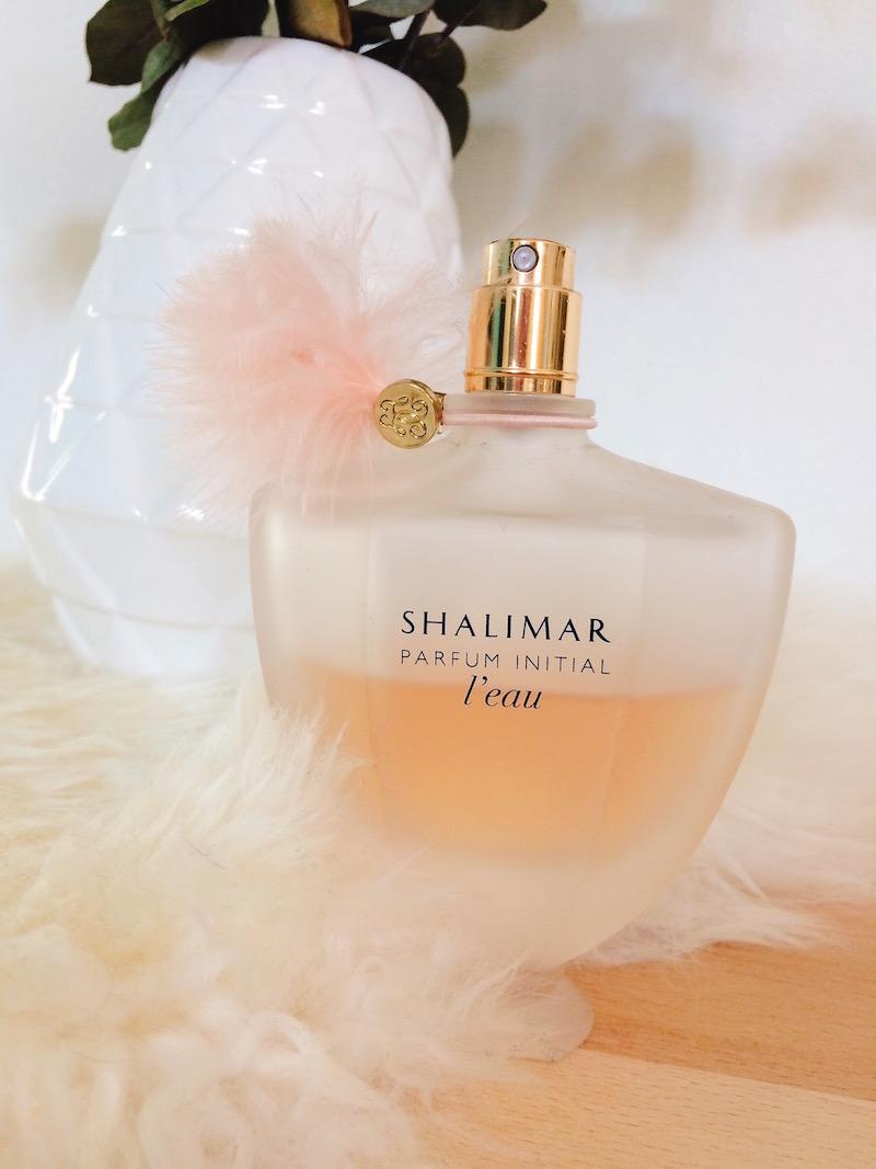 Shalimar Parfum Initial L'Eau Si Sensuelle Guerlain