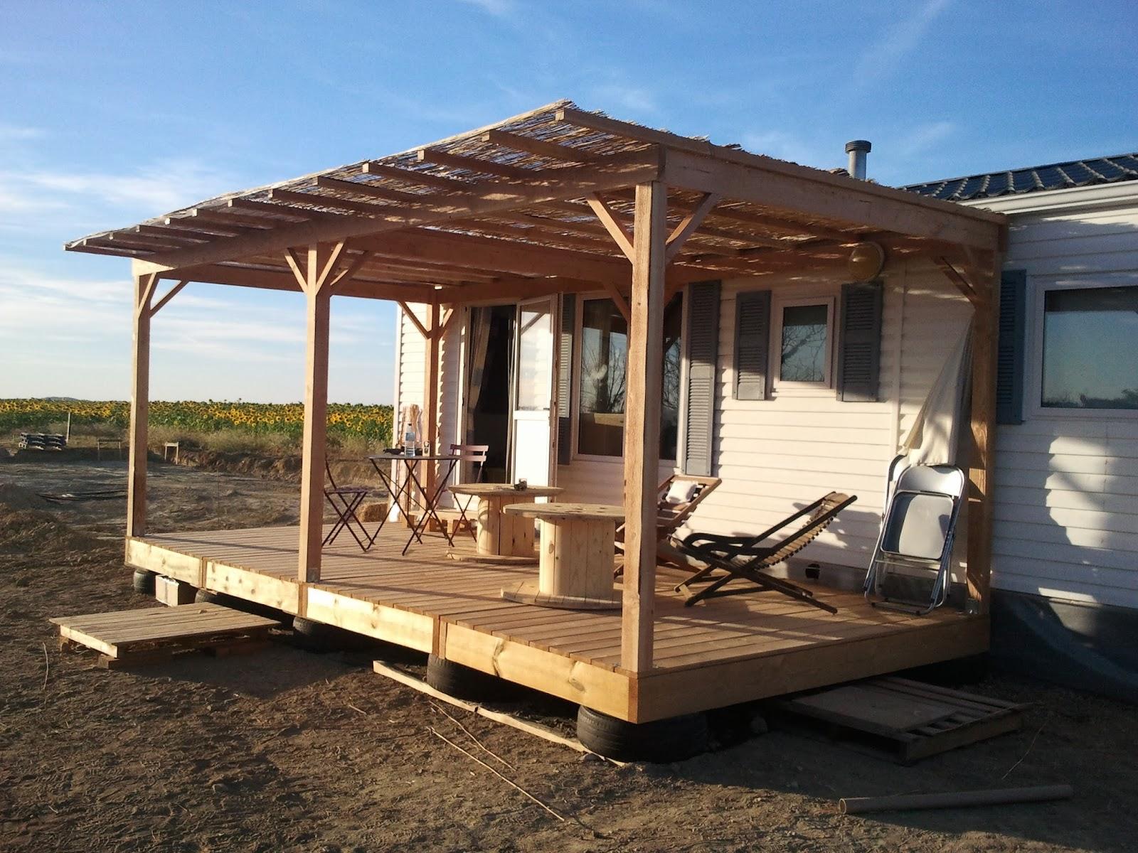 prix pergola bois sur mesure pergolas bois terrasses bois. Black Bedroom Furniture Sets. Home Design Ideas