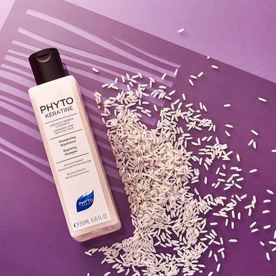 suha-oštećena-kosa-biljni-keratin-phyto-kozmetika-šampon