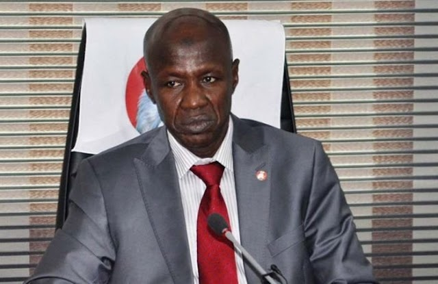 MAD OO!! Over 380 Houses, 7 Crude Oil-Laden Ships, N37bn Assets Was Quizzed By Magu