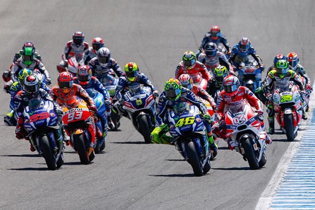 berita motogp Jadwal Pra Musim MotoGP 2017