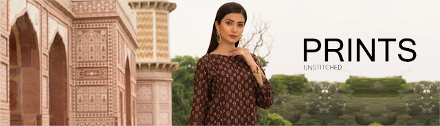 Warda printed shirts unstitched winter collection
