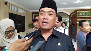 CFD dihentikan, Ini Alasan Wali Kota Cirebon