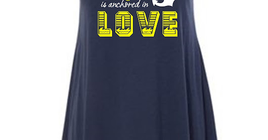 Forget the Frock! (Adoption is Anchored in Love)
