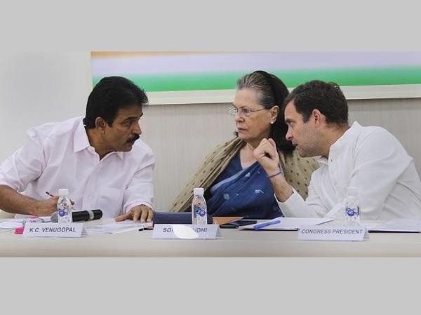 'Don't fall for rumours': Congress on news of Rahul Gandhi's resignation,New Delhi, News, Politics, Lok Sabha, Election, Congress, Rahul Gandhi, Sonia Gandhi, Resignation, National, Trending