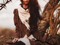 [Resenha] A menina feita de espinhos - Fabiane Ribeiro