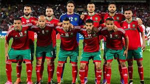 مشاهدة مباراة المغرب وبوركينا فاسو