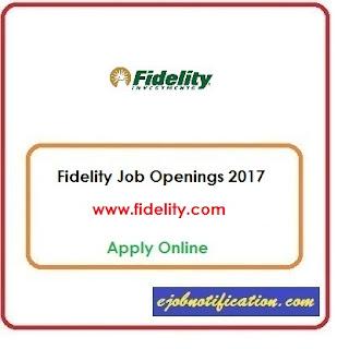 Fidelity Jio Hriring Freshers Graduate Engineer Trainee Jobs in Bangalore Apply Online