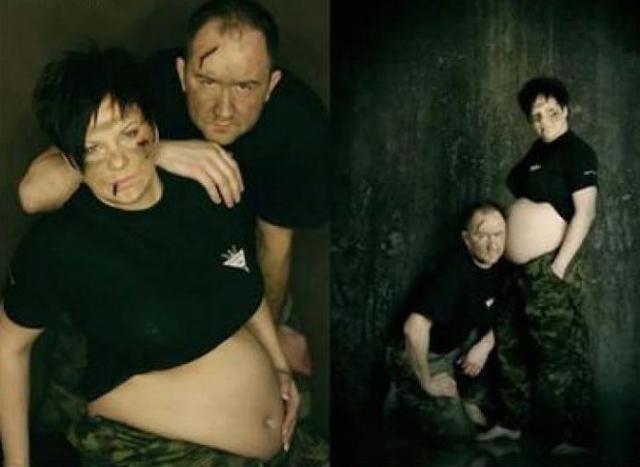24 άκρως τραγικές φωτογραφίες από εγκύους που θα σας κάνουν να κοκκινίσετε. Η 24η θα σας εξοργίσει!