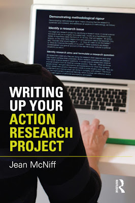 Writing Up Your Action Research Project - Free Ebook Download
