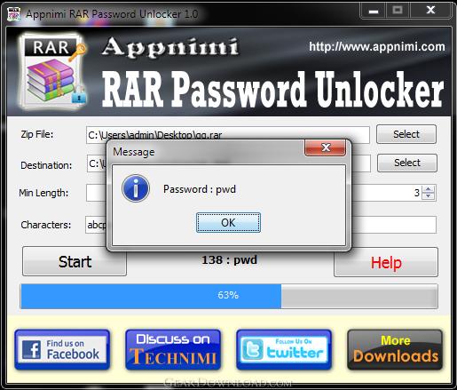 crack rar file ubuntu studio