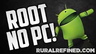 cara root semua tipe android tanpa pc