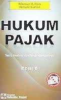 BUKU HUKUM PAJAK EDISI 6