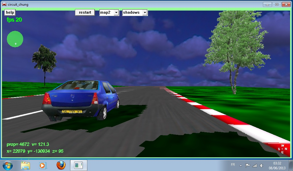 Car Racing Games For PC (Windows 7 8 10 XP) Free Download