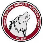 Ceresco & Wolf River Railroad