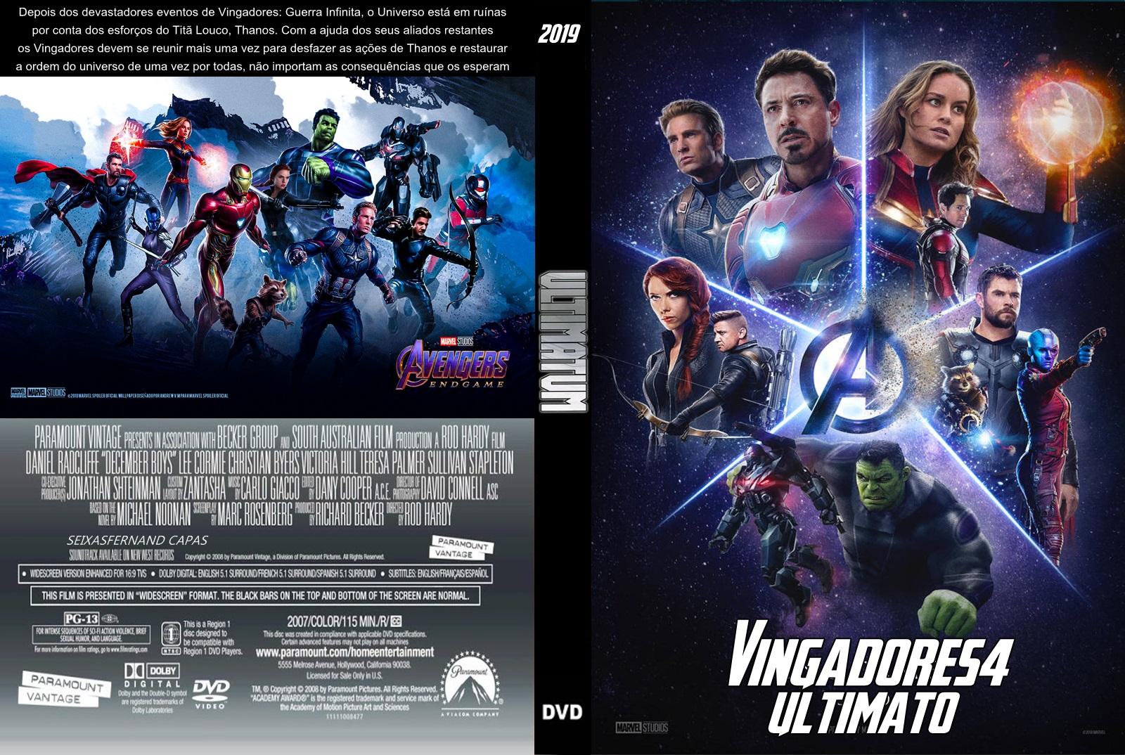 Blogão shakes: download do filme os vingadores.