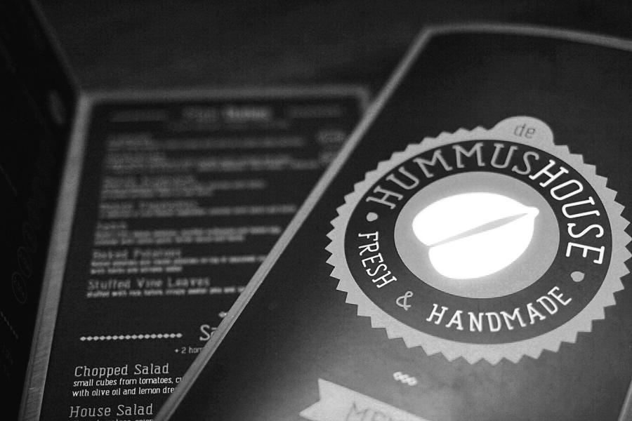 hummus vegan restaurant