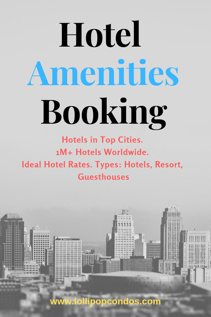 HotelAmenities