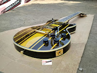 Gitar Lespaul Custom