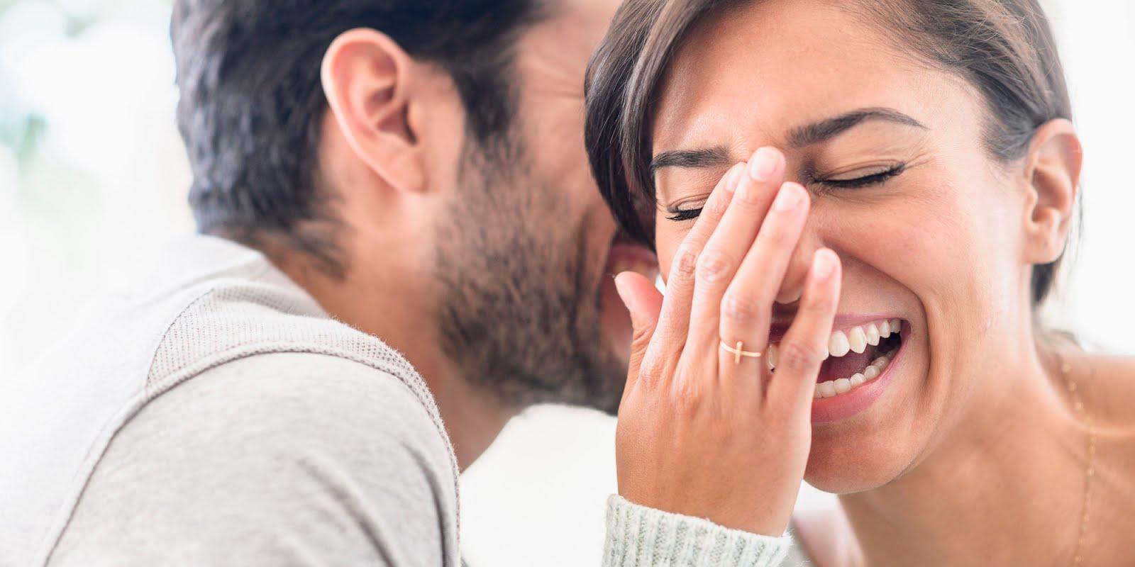 10 كلمات لحياة زوجية سعيدة أبدية